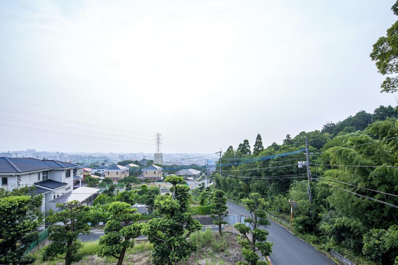 いい家はいい土地探しから!大野城エリアのデザイン分譲住宅