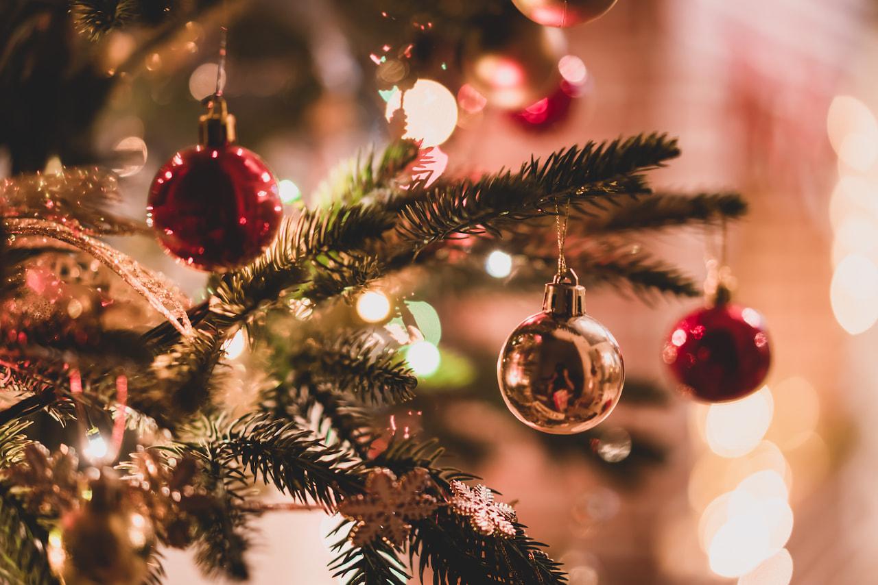 クリスマス&年末年始は新居で過ごそう
